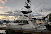Lahaina Harbor, Lahaina, United States