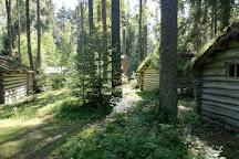 Norsk Skogmuseum, Elverum, Norway