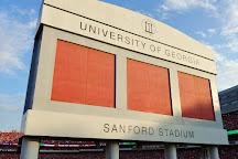 Sanford Stadium, Athens, United States