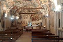 Eremo della Madonna d'Appari, Paganica, Italy
