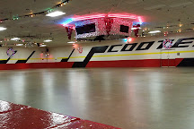 Scooter's Roller Palace, Mississauga, Canada