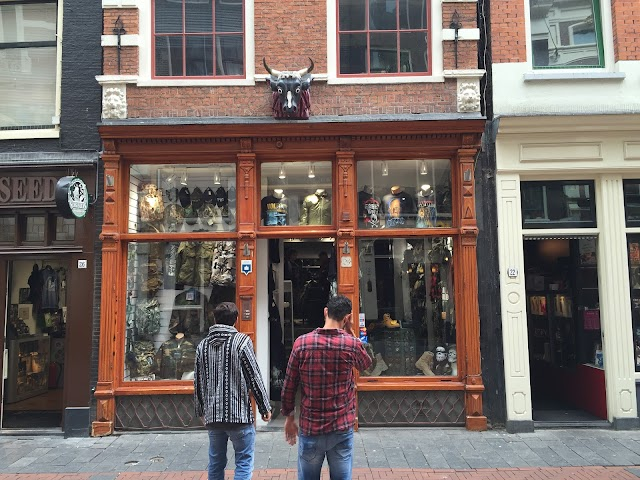 Amsterdam Army-Shop