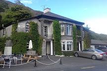Maam Ean, County Galway, Ireland