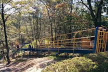 Manyo Create Park, Ohira-mura, Japan