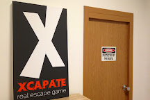 Xcapate, Alicante, Spain