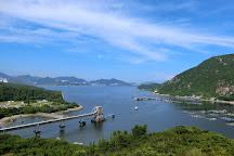 Lamma Island, Hong Kong, China