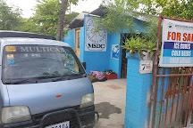 Mactan Scuba Dive Center, Lapu Lapu, Philippines