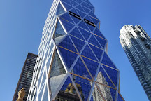 Hearst Tower, New York City, United States