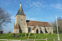 Church of St Mary the Virgin, Newington, United Kingdom