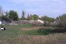 The Solnechny Ostrov (Sunny Island) Park, Krasnodar, Russia