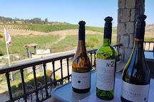 Vina Casa Marin Winery, Lo Abarca, Chile