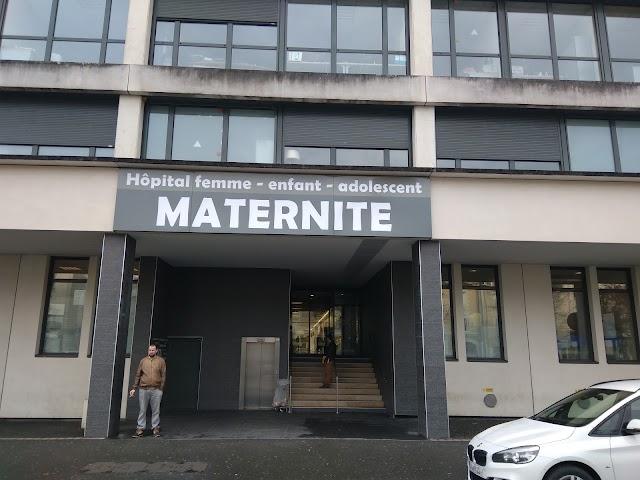 Maternité du CHU de Nantes