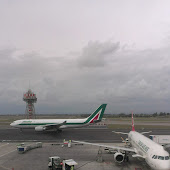 Аэропорт  Rome FCO