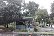 Iglesia Santa Barbara, Bogota, Colombia
