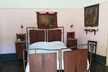 Museo Casa Natale Salvatore Quasimodo, Modica, Italy
