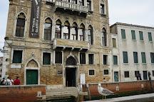 Vitraria Glass +A, Venice, Italy