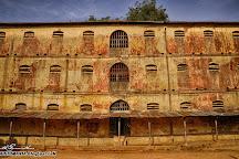 Bogambara Prison, Kandy, Sri Lanka