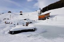 Wolfsee, Fiss, Austria