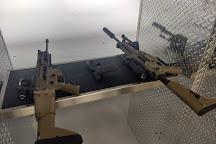 Las Vegas Shooting Center, Las Vegas, United States