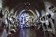 Alianca Underground Museum, Sangalhos, Portugal