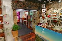 Casa del Perfume Canario, Las Palmas de Gran Canaria, Spain