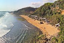 Pok Tunggal Beach, Gunung Kidul, Indonesia