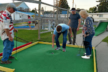 Lee's Miniature Golf, Alpena, United States