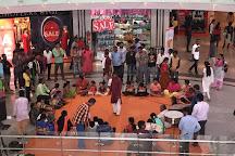 Fun City Mall, Coimbatore, India