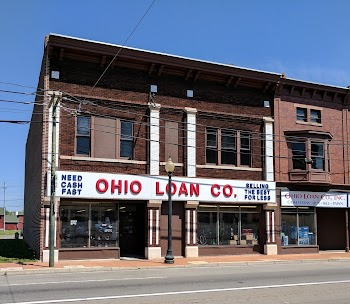 Ohio Loan Co. Payday Loans Picture