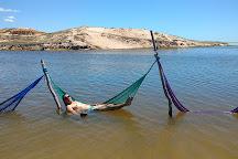 Paraiso Beach, Beberibe, Brazil