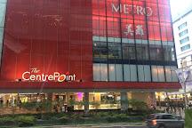 The Centrepoint, Singapore, Singapore