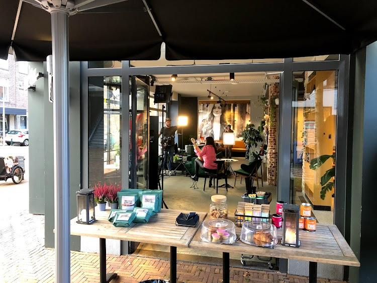 Anne&Max Den Haag Fahrenheitstraat Den Haag