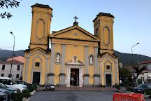 Chiesa dell'Immacolata, Sapri, Italy