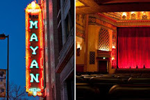 Landmark's Mayan Theatre, Denver, United States