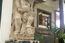 Arthayasa Stables & Country Club, Depok, Indonesia