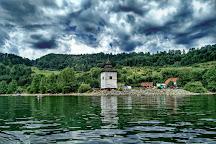 Liptovska Mara, Liptovsky Mikulas, Slovakia