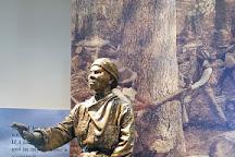 Harriet Tubman Underground Railroad National Historical Park, Church Creek, United States