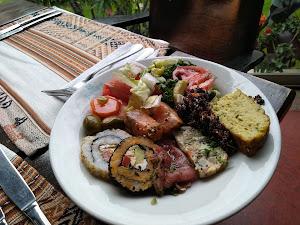 Restaurante Tunupa 5