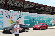 Bishop Arts District, Dallas, United States