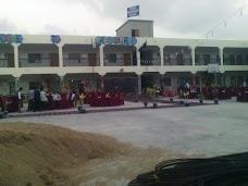 Dhaka Secondary School Campus 3 karachi