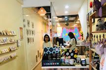Meomi Cat Cafe, Singapore, Singapore