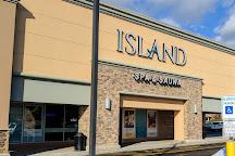 Island Spa & Sauna, Edison, United States