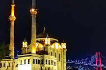 Buyuk Mecidiye Cami, Istanbul, Turkey