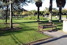 Parque Jose Marti, Oleiros, Spain
