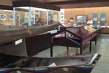 Ishigaki City Yaeyama Museum, Ishigaki, Japan