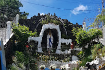 Our Lady of Lourdes Grotto, Baguio, Philippines