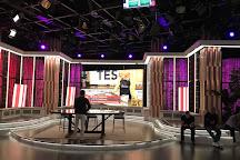Canadian Broadcasting Centre, Toronto, Canada
