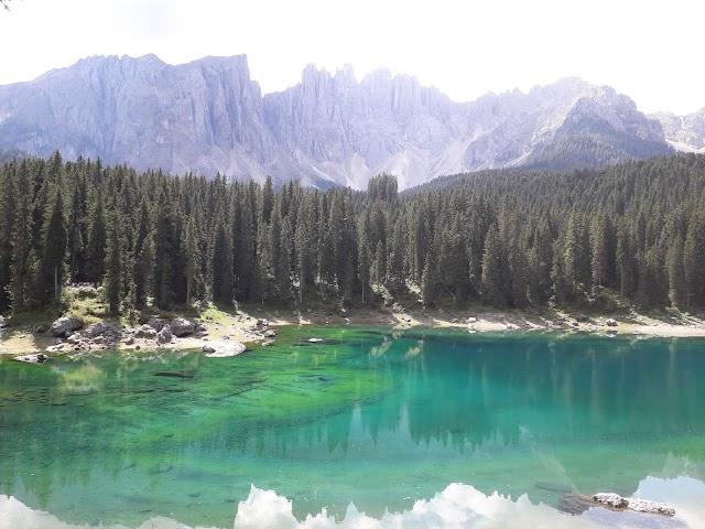 lac de karersee
