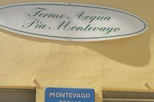 Terme Acqua Pia, Montevago, Italy