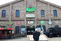 Karls Erlebnis-Dorf, Wustermark, Germany